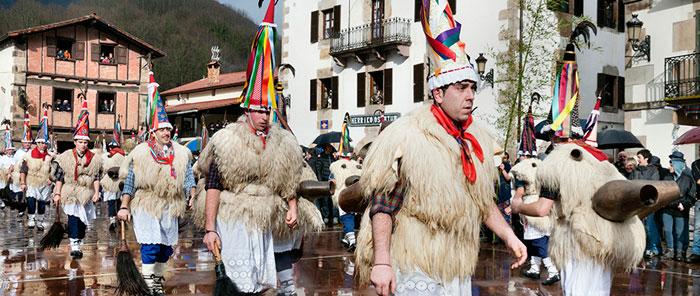 los mejores carnavales de españa málaga
